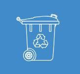 Société nettoyage neosit Gestion des containers
