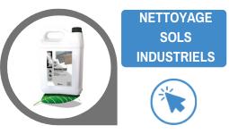 Produit nettoyage sol industriel NEOSIT societe nettoyage paris idf