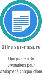 Société de nettoyage NEOSIT sur Paris et l'Ile de France