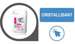 produit marbre cristallisant