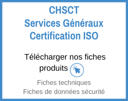 telecharger nos fiches produits chsct sg iso